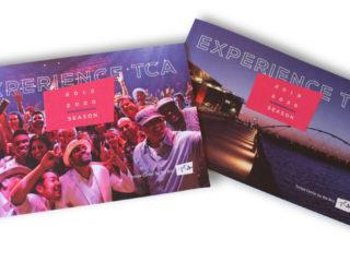 Tempe Center for the Arts - Season Brochure